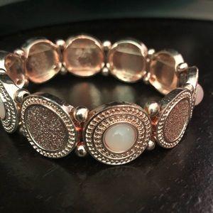 Pink Pastel Bracelet
